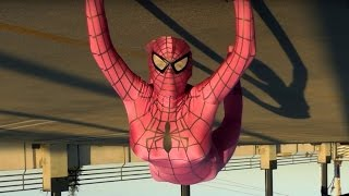 Amazing Spiderman Song! EN ESPAÑOL (Parodia de Karmin Broken Hearted)