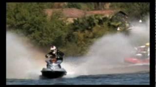 Motos de agua extremas!!