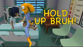 NOT THIS DUDE AGAIN! [OCTODAD] [SHORTS]