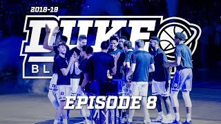2018-19 Duke Blue Planet | Episode 8