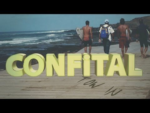 http://occupationsurfer.blogspot.com.es/  - Tow in extremo en la ola del Confital + Olas remadas.  Surf Las Palmas :: El Confital :: Tow in Surfing :: Gran Canaria Music :: Daft Punk - Get Lucky (Razihel Remix) https://soundcloud.com/razihel