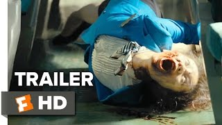 Train to Busan Official Trailer HD