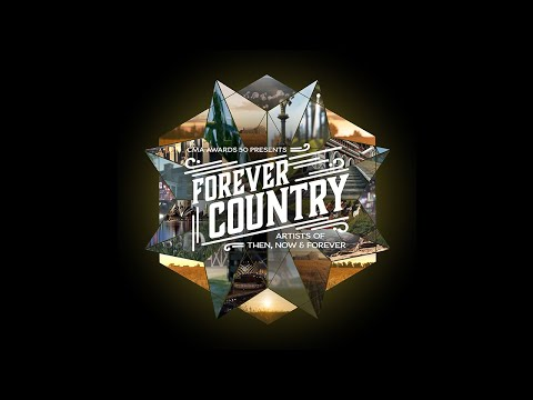 "Watch ""Forever Country"" on YouTube"