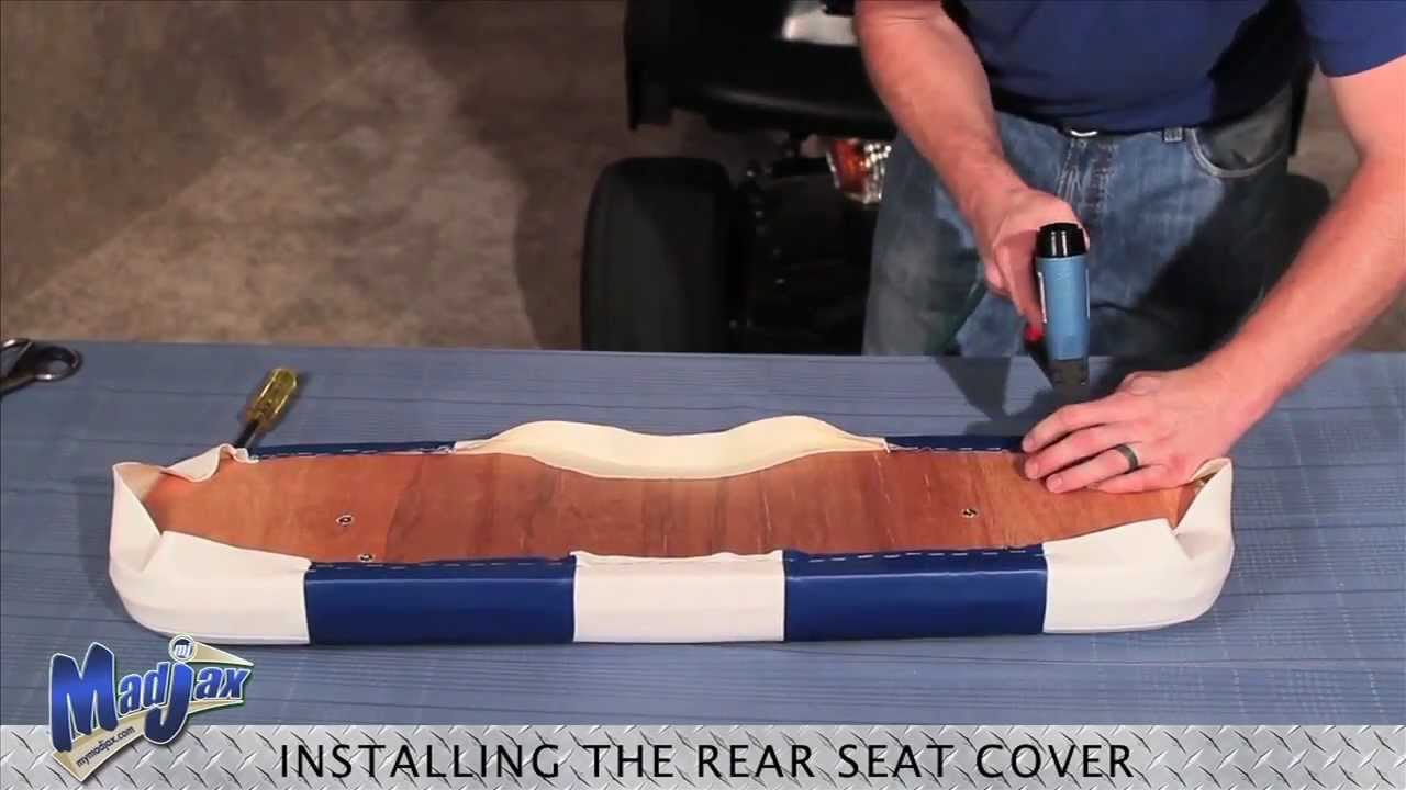 Boat Seats Youtube Install How To Wire Accessories Pictures