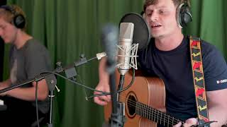 Jamie Webster - 'This Place' (Live Vinyl Session) - #JagerSoho