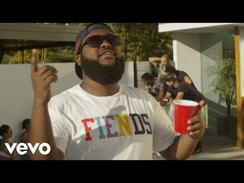Bas - My Nigga Just Made Bail (Explicit) ft. J. Cole