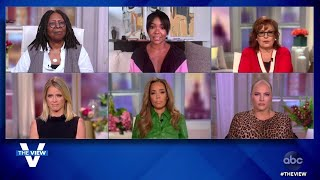 Gabrielle Union Opens Up About PTSD and What Recently Made Her Feel Truly Powerful   The View