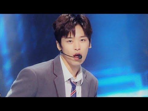 THE BOYZ (더보이즈)  - Boy (소년) [교차편집/stage mix]