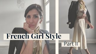 French Girl Style Closet Essentials & Ethical French Style Brands | Shop Your Closet