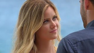 Bachelor in Paradise Finale First Look: Hannah Frantically Stops Dylan's Proposal (Exclusive)