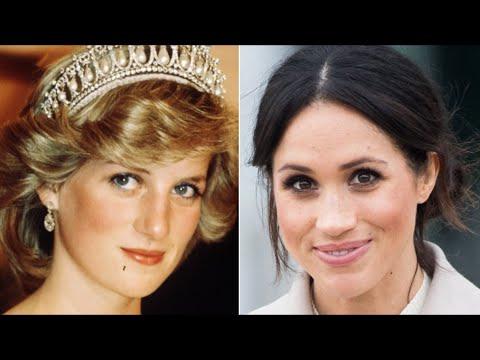Дали принцезата Дијана би ја сакала Меган Маркл + што би рекла за скандалот со кралското семејство?