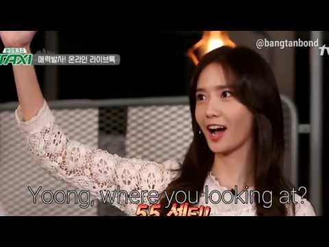 YoonWook Moments 3: Yoona's closeness with Ji Chang Wook and his friends