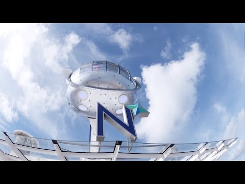 Since resuming sailings on Quantum of the Seas in December 2020, Royal Caribbean International has safely sailed with more than 50,000 guests on board. The cruise line announced that Quantum will continue offering 2-, 3- and 4-night Ocean Getaways from Singapore through October 2021.