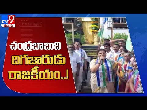 Attack on TDP offices: MLA Roja flays Chandrababu for seeking Amit Shah's intervention