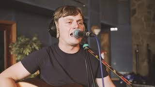 Jamie Webster - Something's Gotta Give (Live From Parr Street Studios)