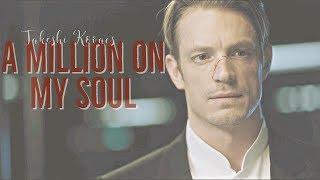 ► Takeshi Kovacs | A Million On My Soul
