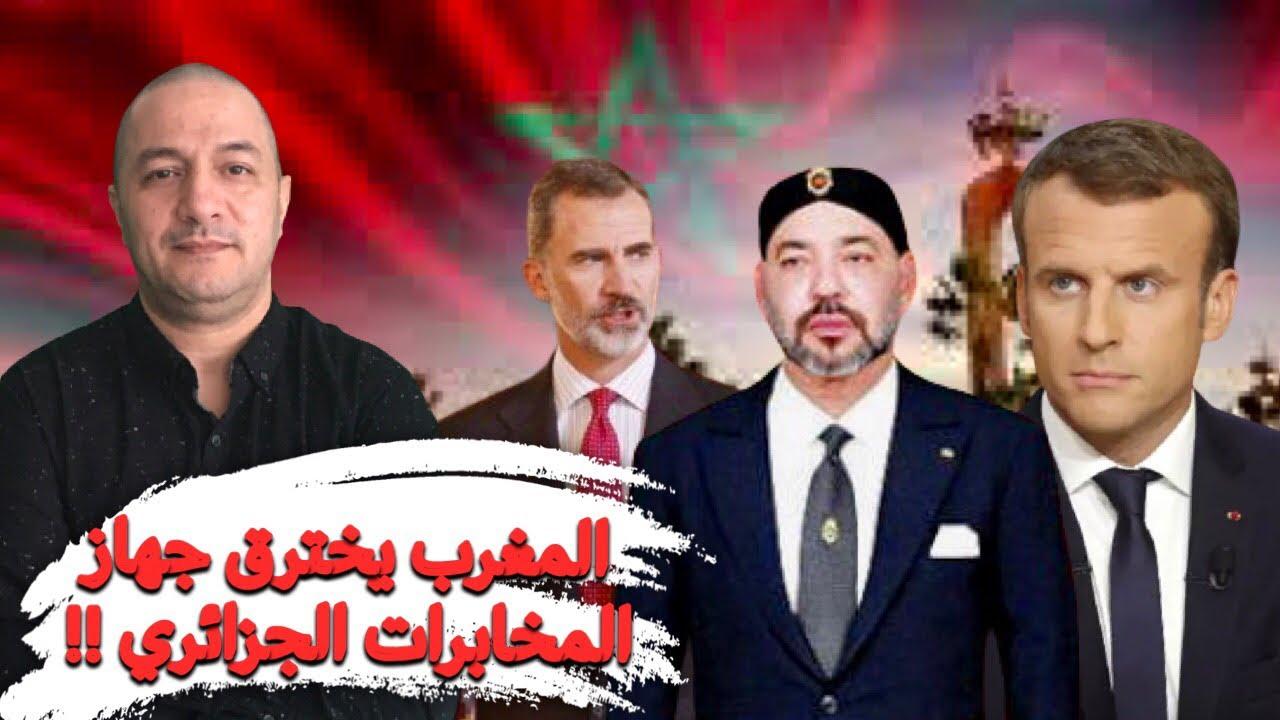 الجزائر فتحت عليها أبواب الجحيم بسبب المغرب .. و آخر تطورات اتهام المغرب بالت?