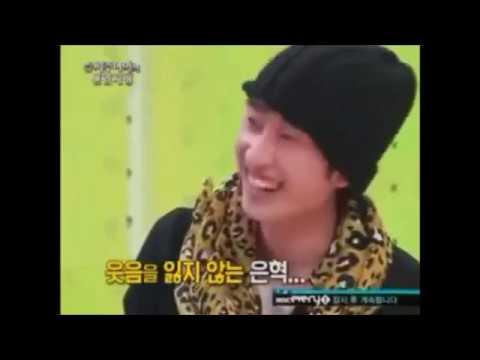 Super Junior laugh compilation