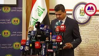 الداخلية تكشف اسباب الانتشار الامني في بغداد و المحافظات     -