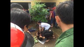 Thành phố Thanh Hóa: Tai nạn điện giật làm 3 người bị thương