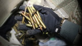 ABANDONED GUN CLUB OWNER'S HOUSE - FOUND AMMO!!