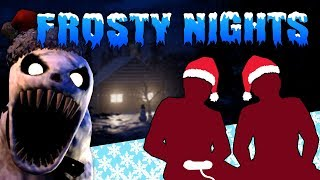 Frosty Nights - Why is This Child Locked in This Room? - Let's Game It Out