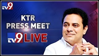 Rahul...Don't you have Shame to Lie?: KTR press meet..