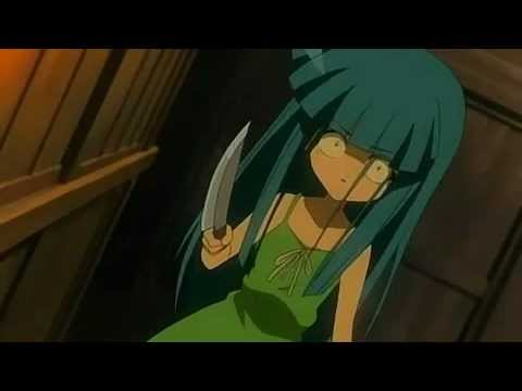 Which Is Sicker Mirai Nikki Higurashi Or Another 20 Forums Myanimelist Net