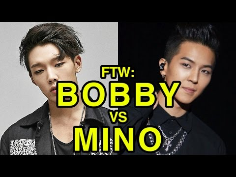 For The Win: Bobby vs Mino