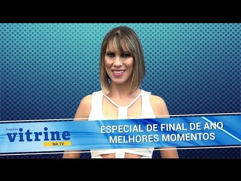 Imagem PGM Vitrine na TV - 27 de Dezembro de 2016