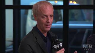 Dan Gilroy Shares His Writing Process