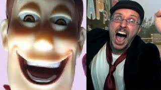 YTP: Doug Walker Verbally Annihilates Toy Story 3