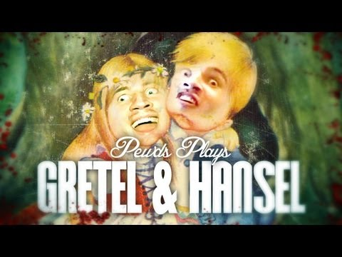 Gretel & Hansel - Smashpipe Games Video