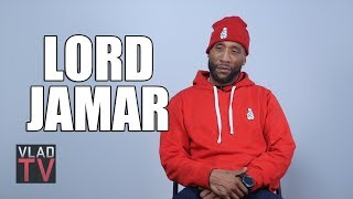 Lord Jamar on Chinx's Killers Being Caught: That's Quick for Hip-Hop Murder (Part 1)
