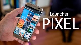 Video Google Pixel XL E42irMIyMjs
