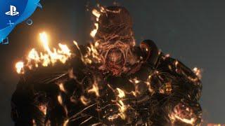 Resident evil 3 :  bande-annonce 2 VOST