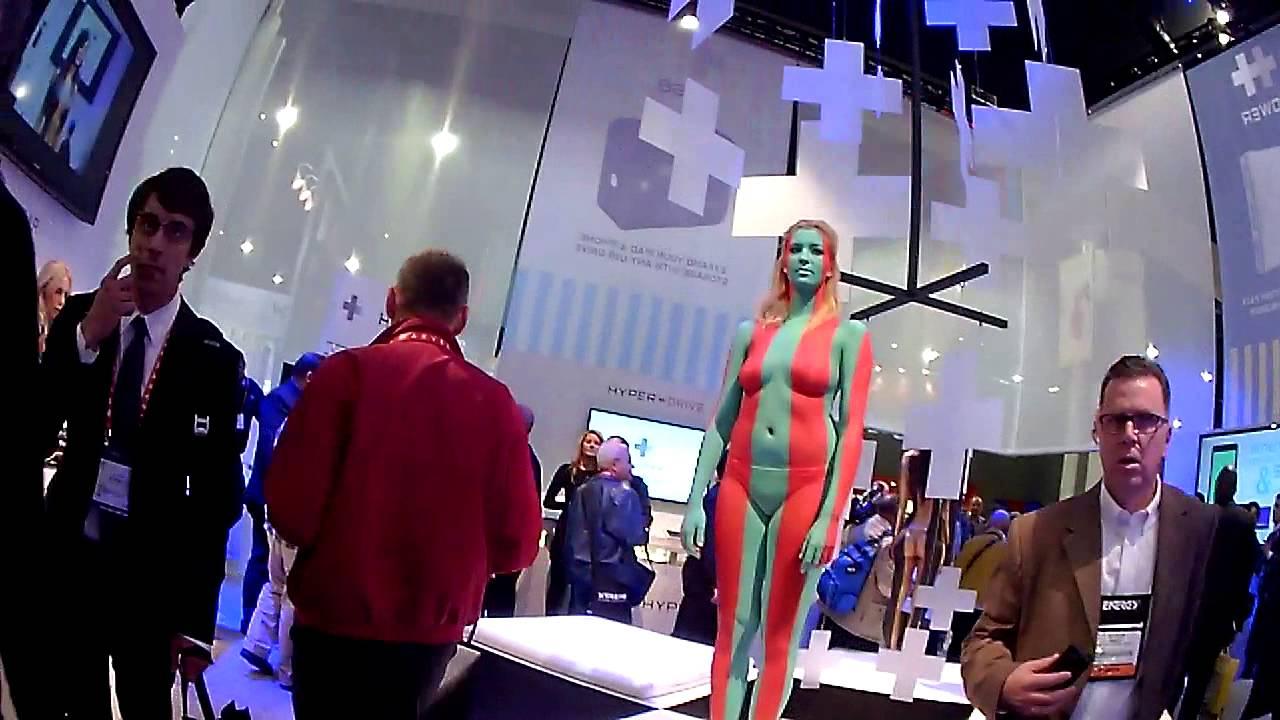 Tereza Skoumalova Nude Photos