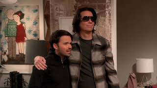 freddie being iconic on the icarly revival for 3 minutes and 42 seconds