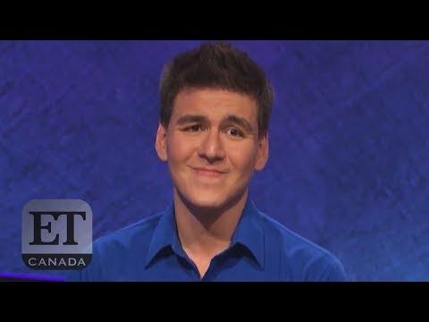 James Holzhauer Talks 'Jeopardy!' Loss