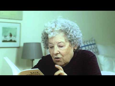 """Conversa amb Josefa Contijoch. 15. Poema """"Sentia fresses"""""""