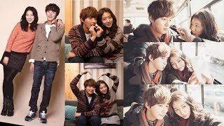 A Look Back at Park Shin Hye and Yoon Si Yoon in 'Flower Boy Next Door'