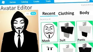 MAKING PROJECT ZORGO a ROBLOX ACCOUNT