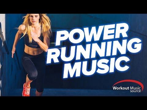 WOMS // Power Running Music (90-150 BPM)