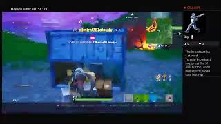 going for the wins!! (unless lag)