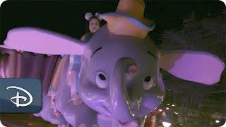 Disney's 'Dumbo' Meet-Up at Walt Disney World Resort