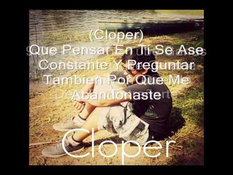 Te Voy A Esperar - Dobleu Er,Los Hc Ft J Flores (Rap Romantico 2013) (Letra)