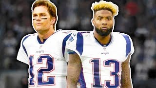 7 Trades Coming To The NFL (Odell Beckham Jr, Cam Newton, Le'Veon Bell)