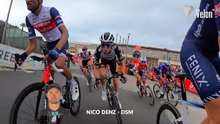 Giro d'Italia 2021: Stage 7 on-bike highlights