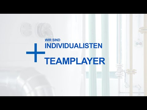 Individualisten + Teamplayer