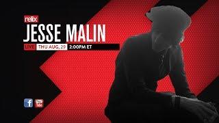 Jesse Malin Live at Relix : 8/29/19